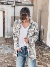 Watercress Camo Jacket