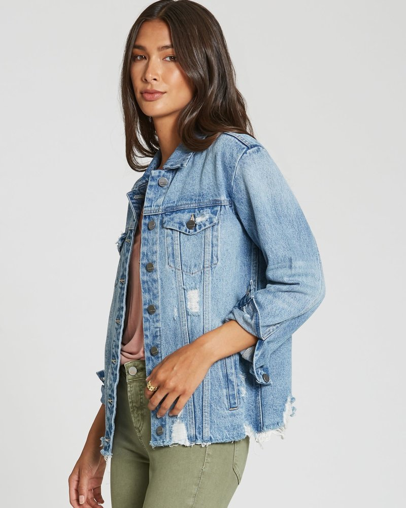 Karla Denim Jacket
