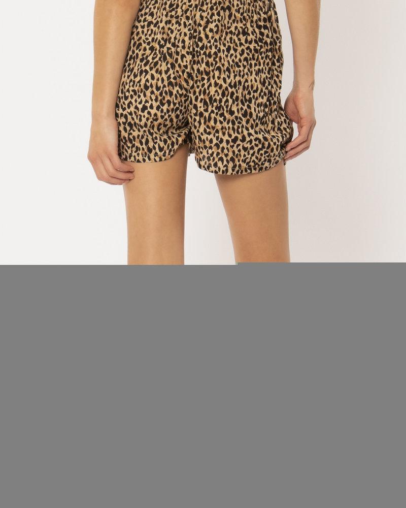 Tigre Woven Short