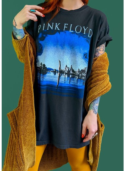 Pink Floyd Wish You Were Here Oversized T-Shirt