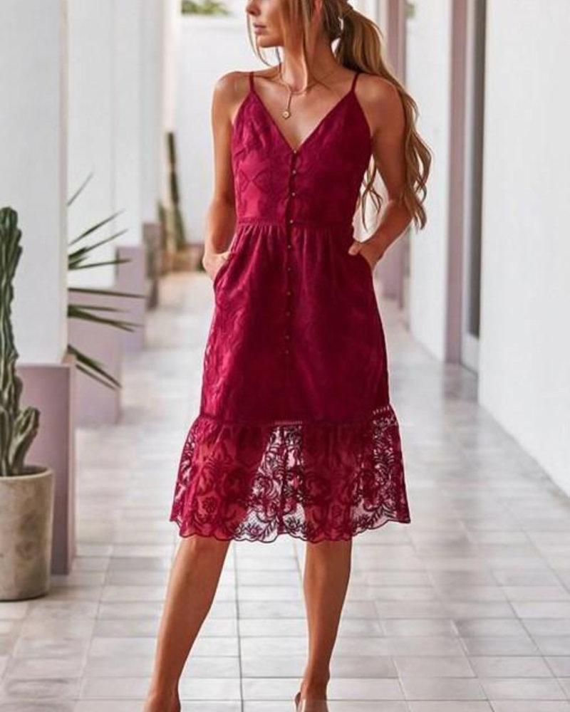 Adyna Dress