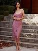 Khalessi Dress | Dusty Purple