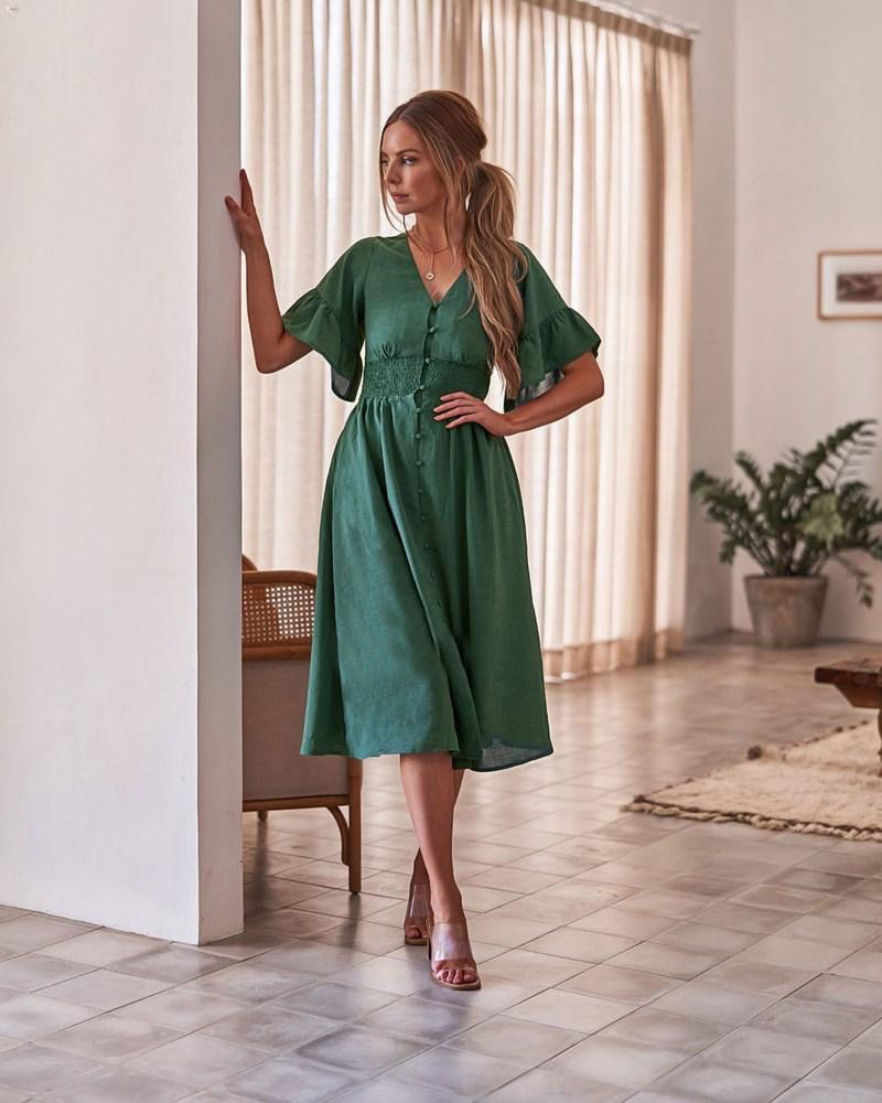 Nikki Dress