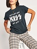 Kiss All Nite Tour Tee