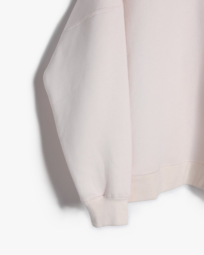 Troy Sweater | Cream