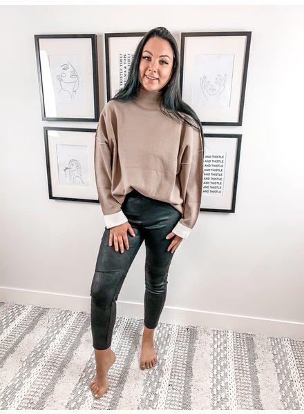 Carly Mae Sweater