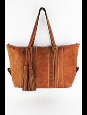 Detailed Shoulder Bag