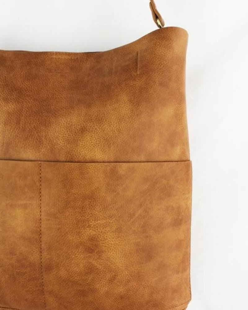 Reliable Tote   Brown
