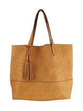 The Market Tote | Sand