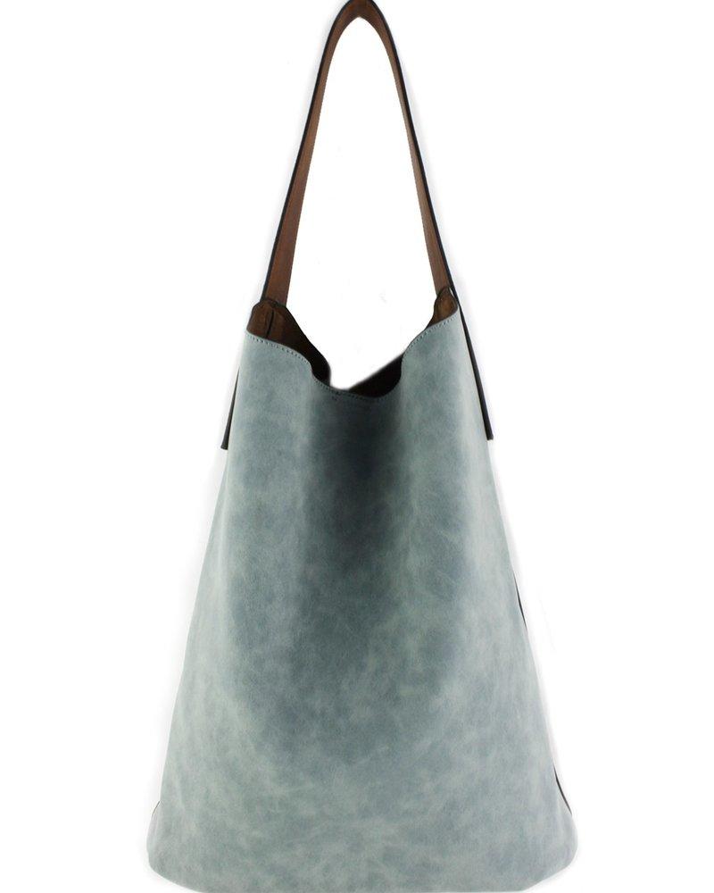 Hobo Bag   Slate