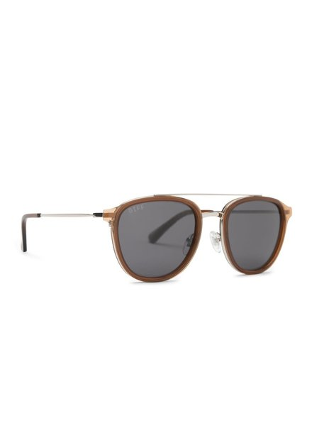 DIFF Camden | Whiskey Grey Polarized