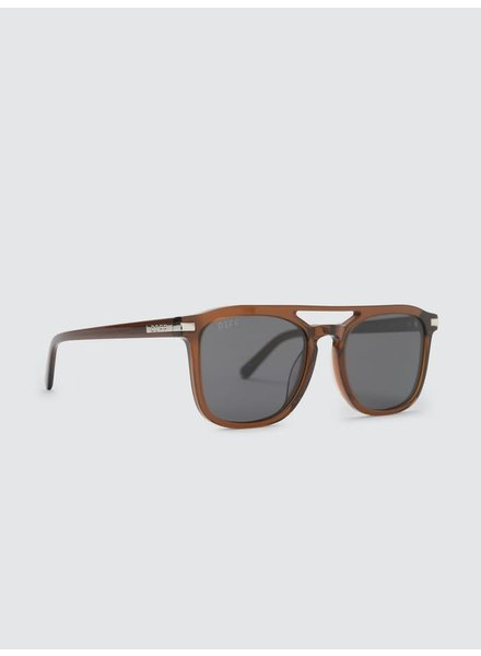 DIFF Tanner | Whiskey Grey Polarized