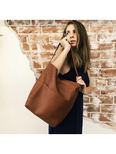 Reliable Tote | Brown