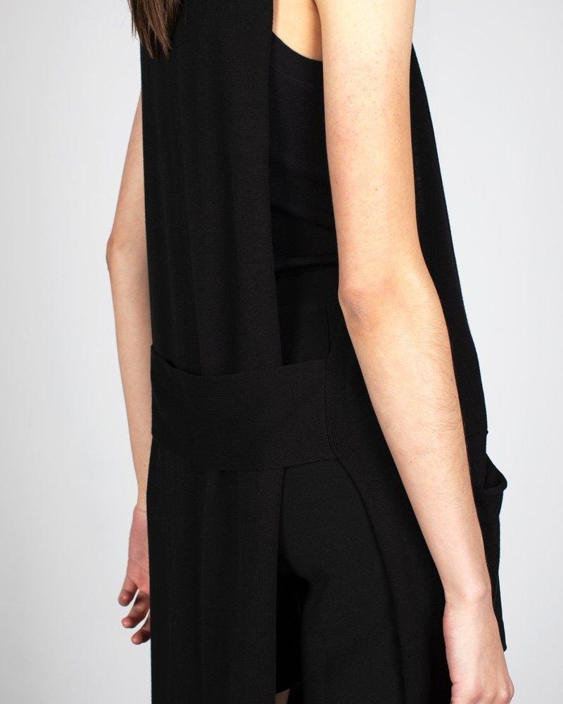 Stella Vest | Black