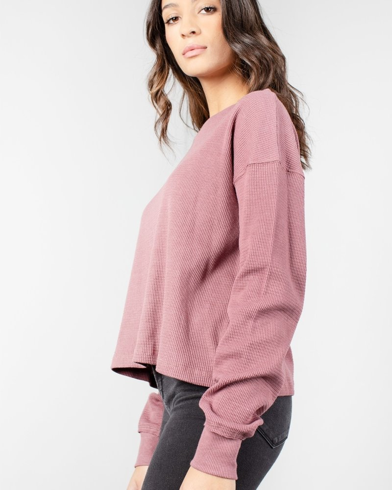 Lynn Top | Two Colors!