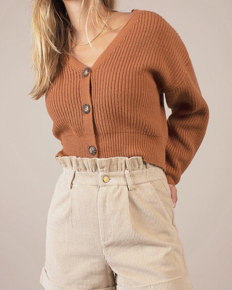 Mitten Sweater