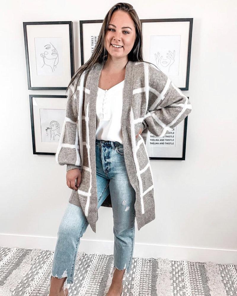 Courtney Cardi | Taupe