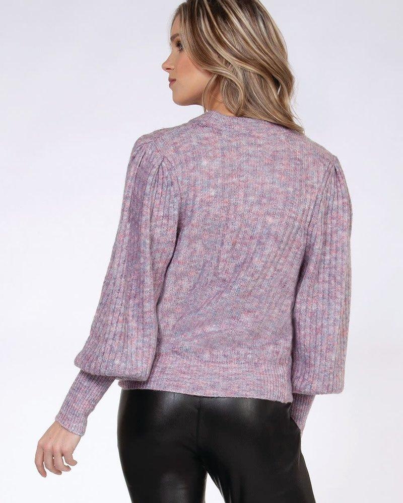 Puff Confetti Sweater