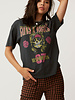 Guns N' Roses Destruction '87 Boyfriend Tee