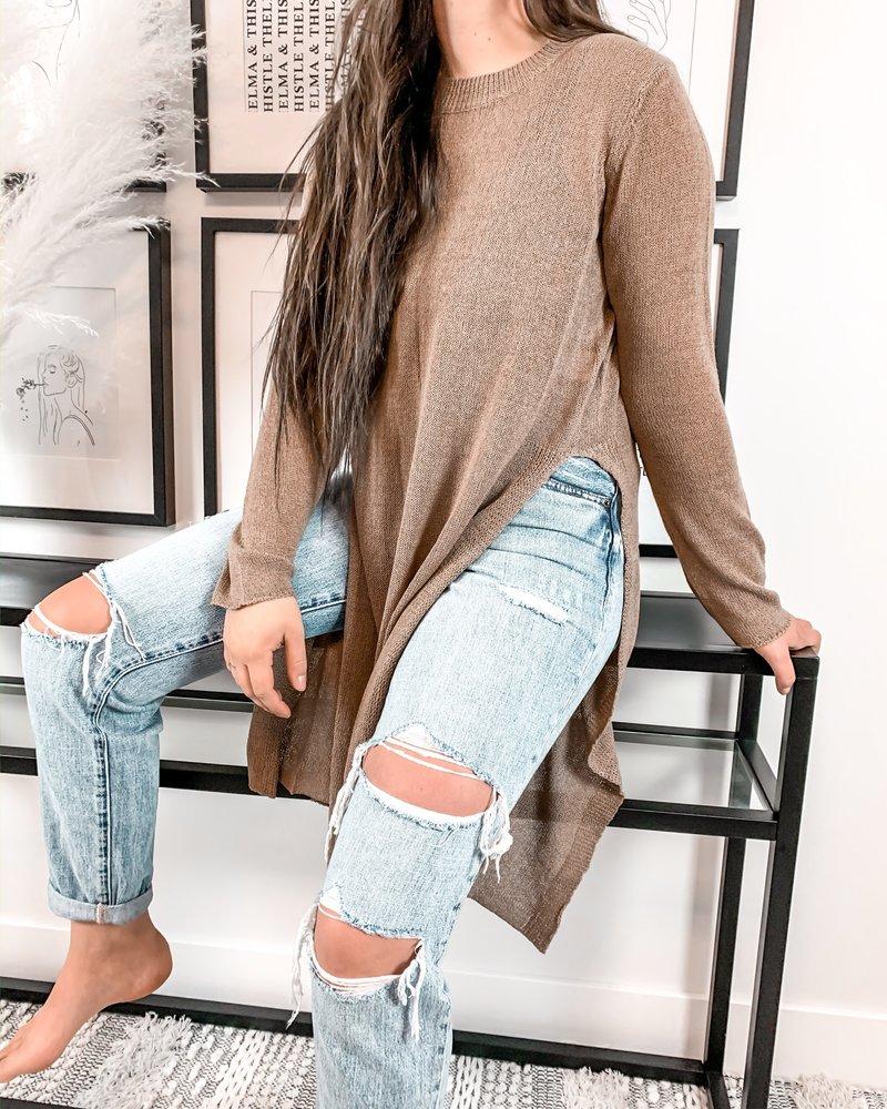 Ava Knit