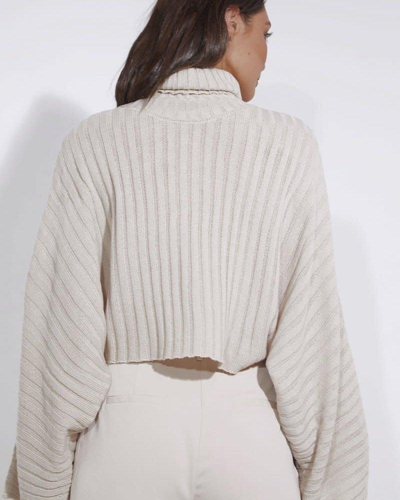 Leslie Ribbed Knit