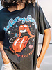 Rolling Stones Galaxy Boyfriend Tee