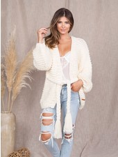 Estell Cardigan | Cream