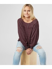Free People We The Free Westend Thermal Top | Two Colors!