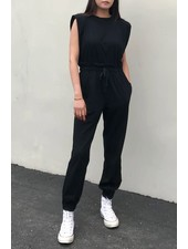 Katrina Jumpsuit | Black