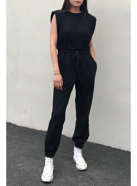Katrina Jumpsuit | Black