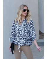Layla Leopard Long Sleeve