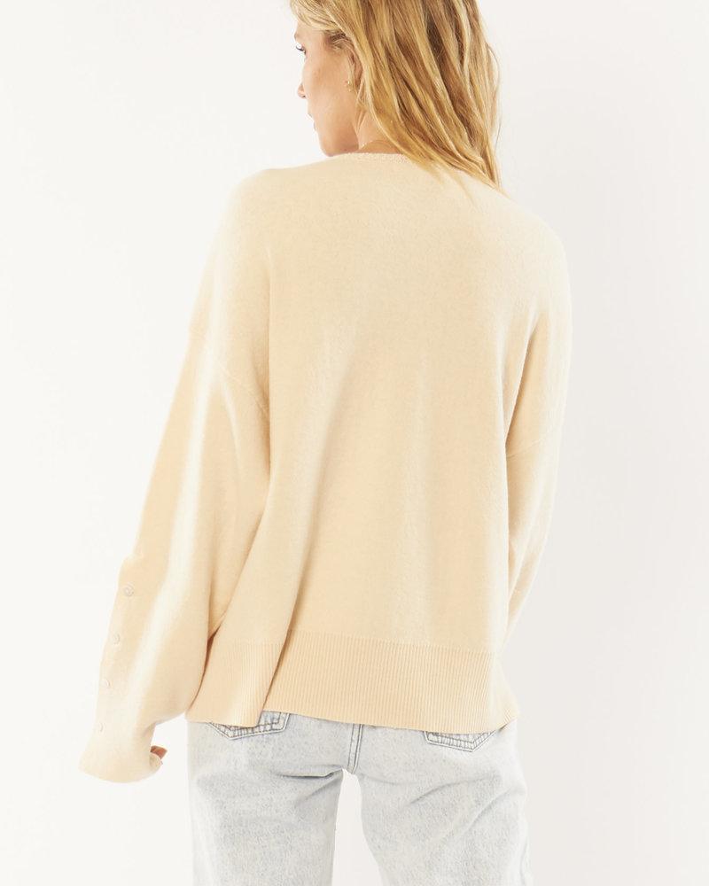 Starshine Sweater | Sand