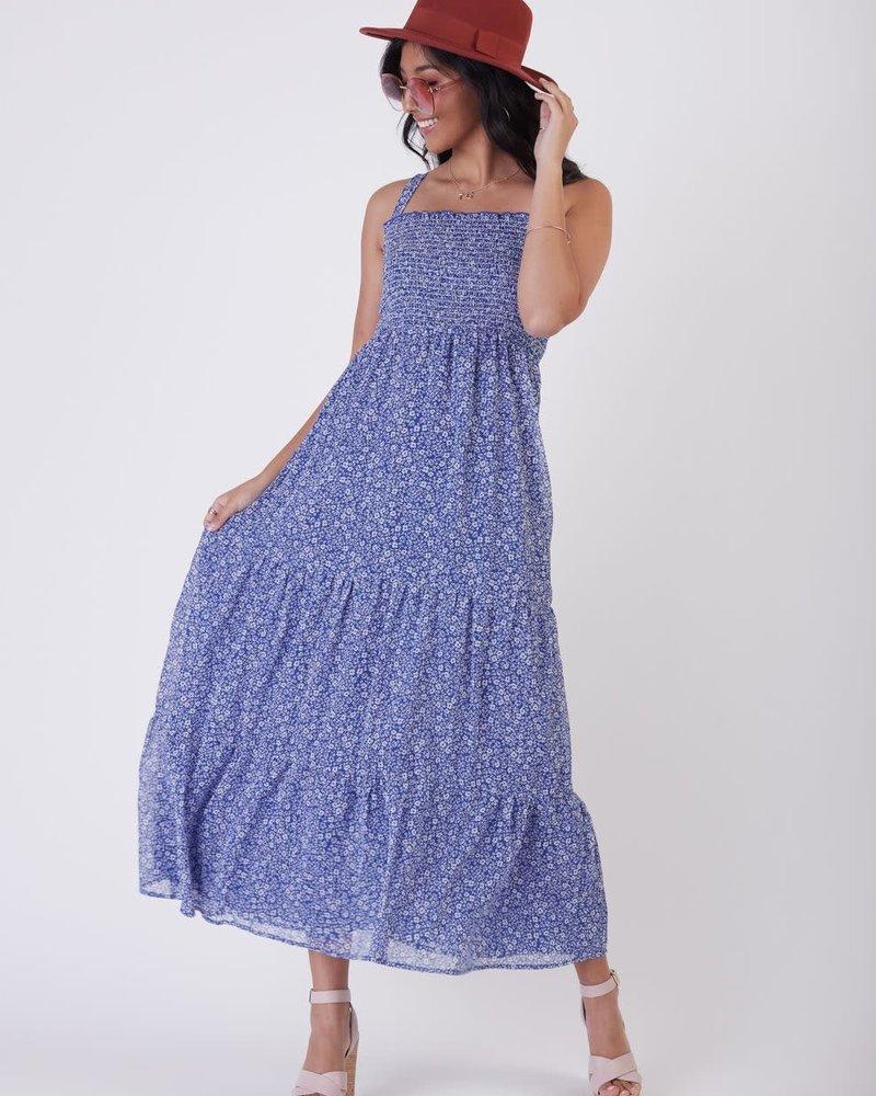 Elaina Dress