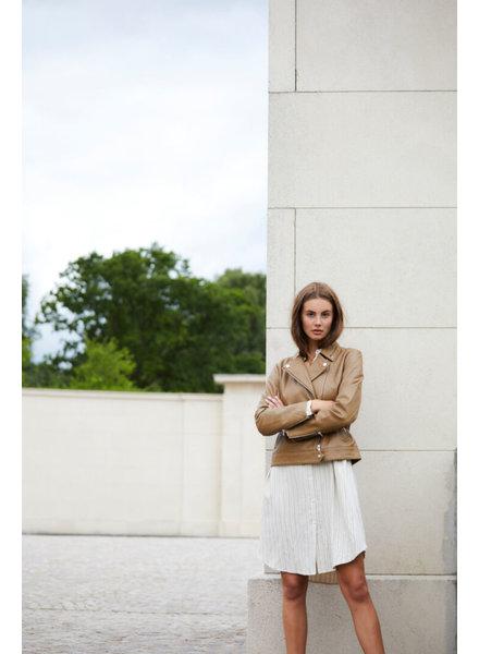 Jules Long Shirt Dress/Shacket