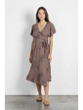 Heidi Dress | Taupe