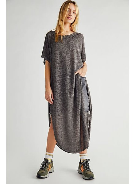 Free People Spring Breeze Tunic