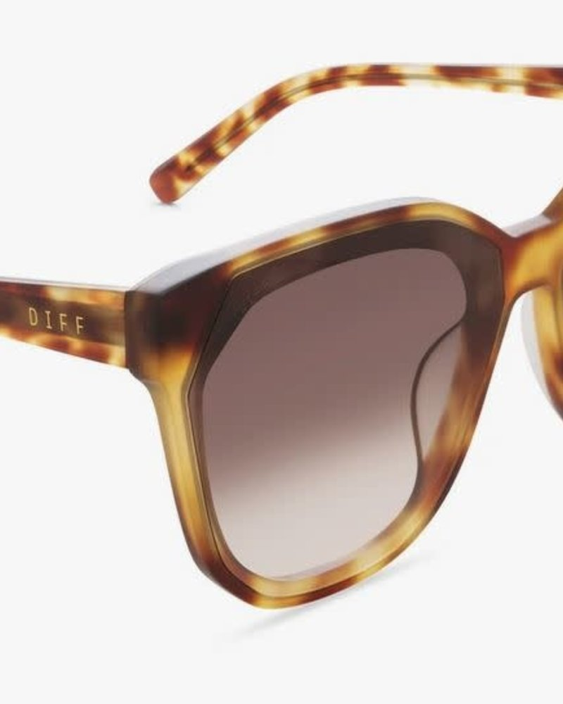 DIFF Gia | Solstice Tortoise Brown Gradient