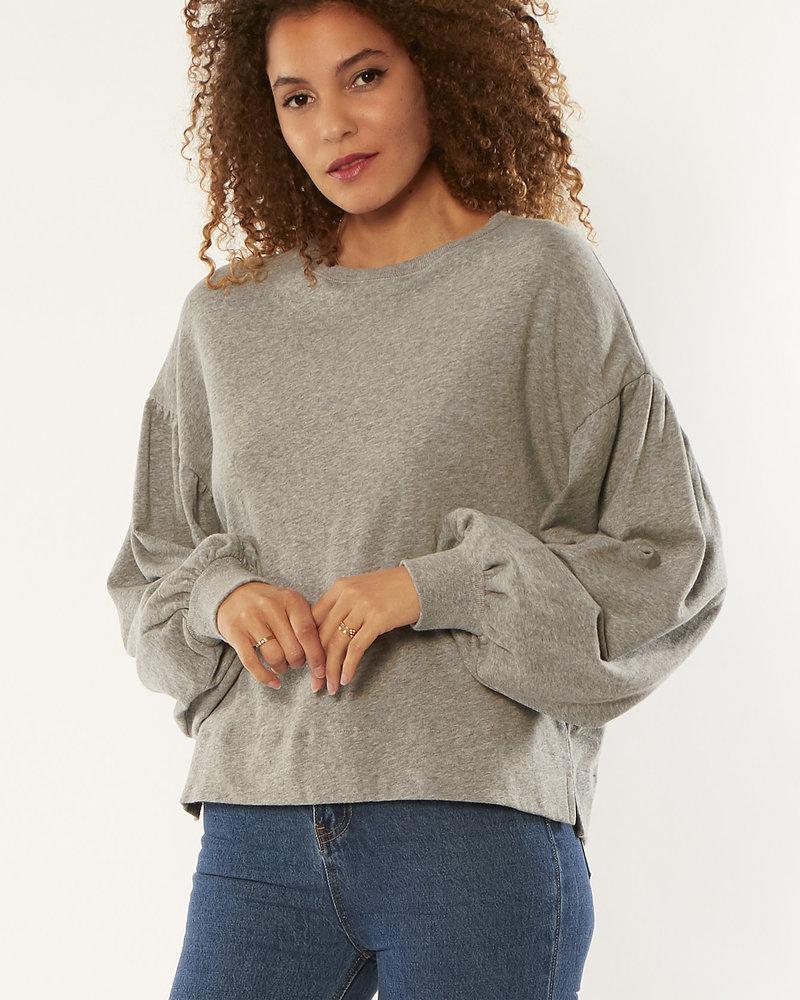 Camila Knit Top