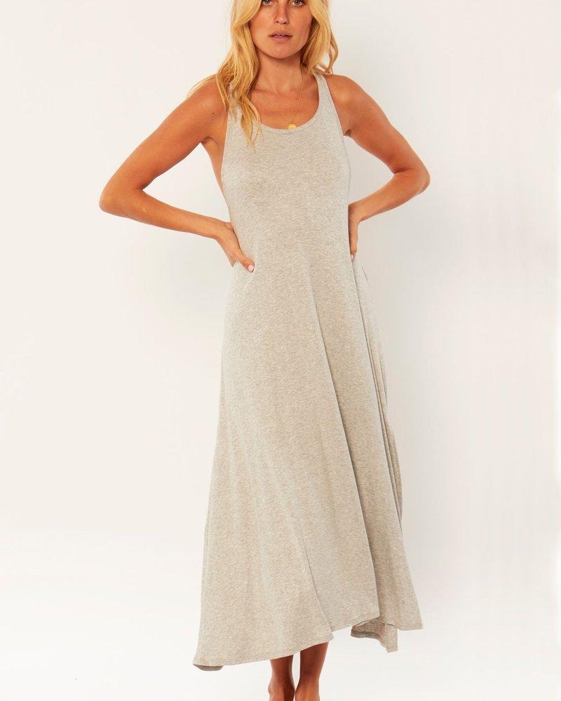 Malia Knit Maxi Dress