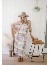 Jungle Island Dress