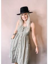 The Berit Dress   Two Colors!