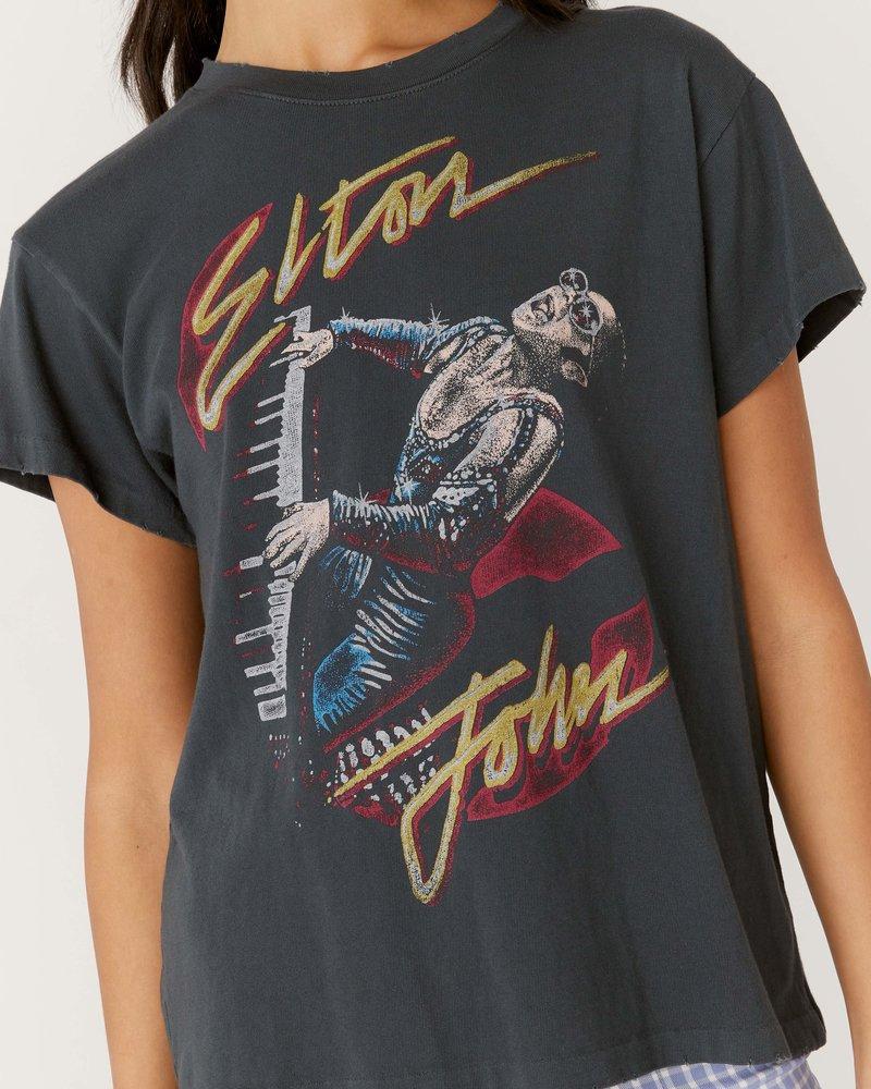 Elton John Live Tour Tee