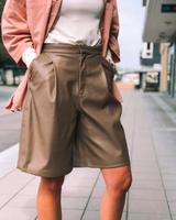 Karlee Long Shorts