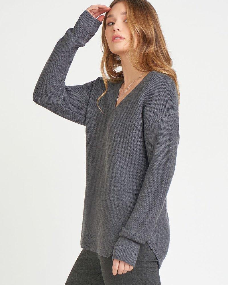 Carolina Knit Sweater