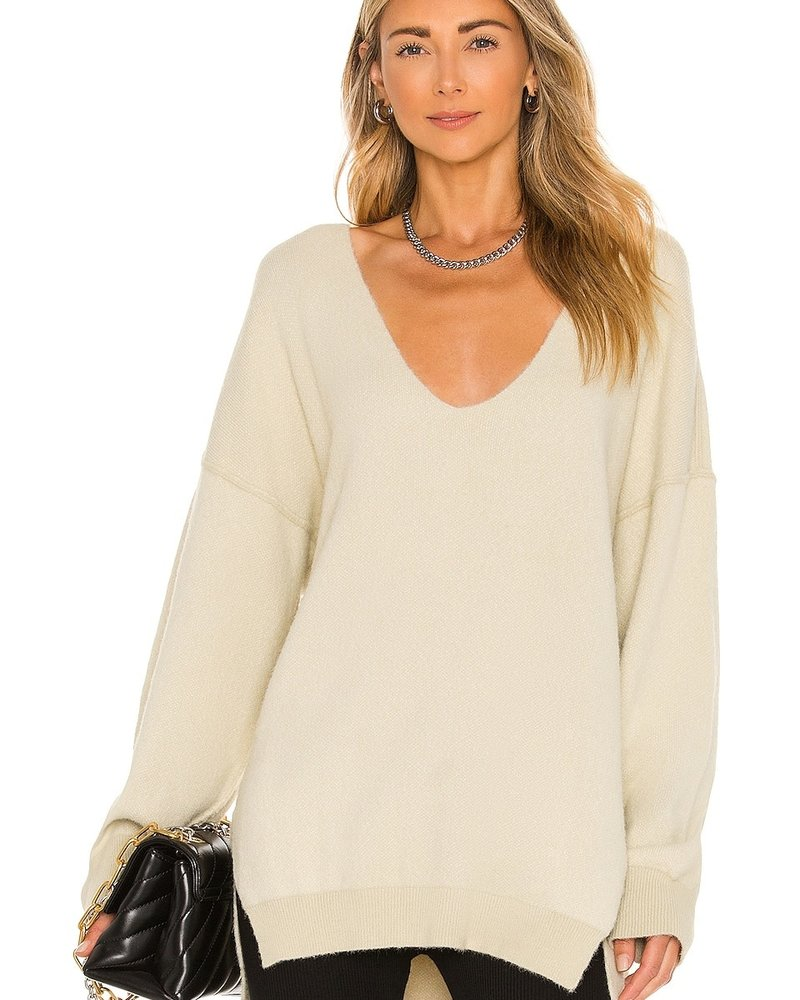 Free People Sweater Weather Pullover