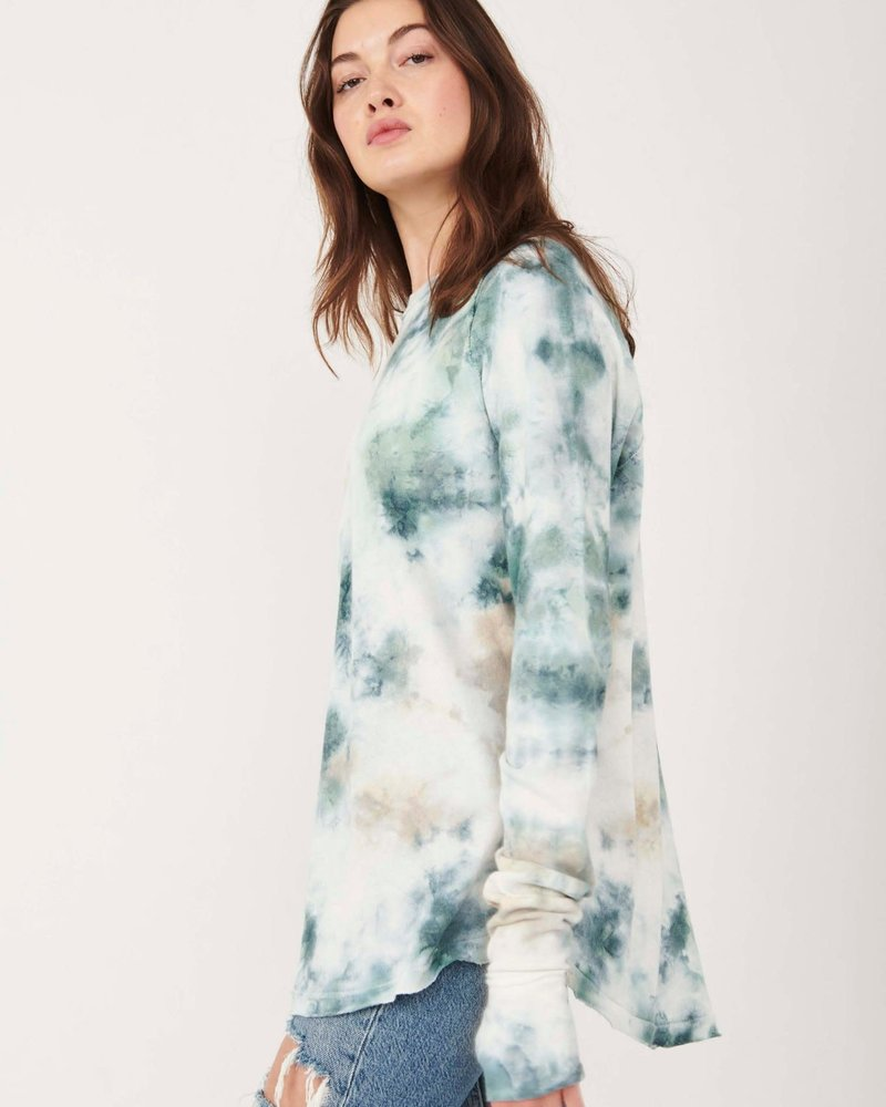 Free People Washed Arden Tee