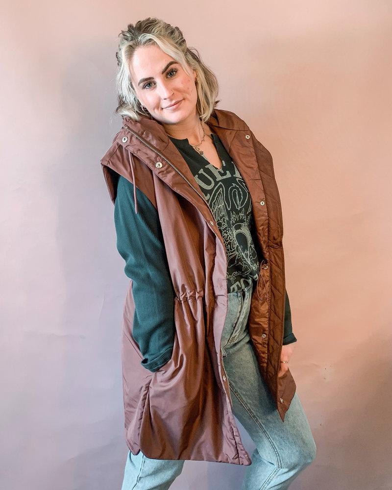 Montreal Waistcoat