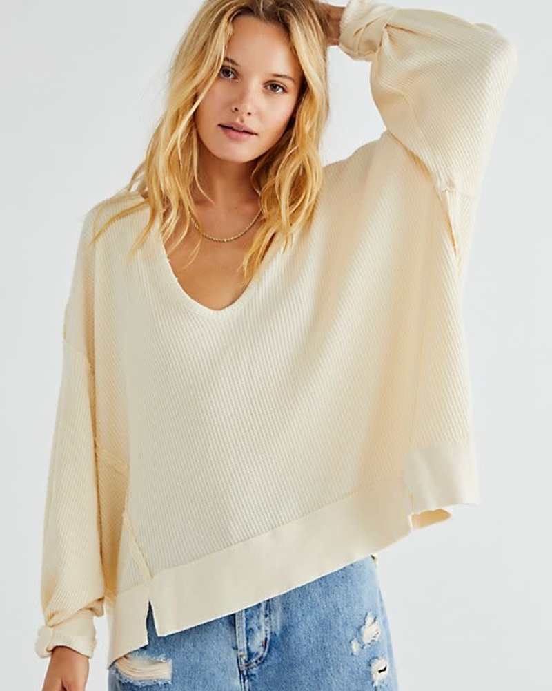 Free People Buttercup Thermal