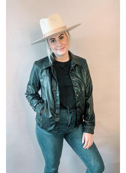 Maggie Shirt Jacket