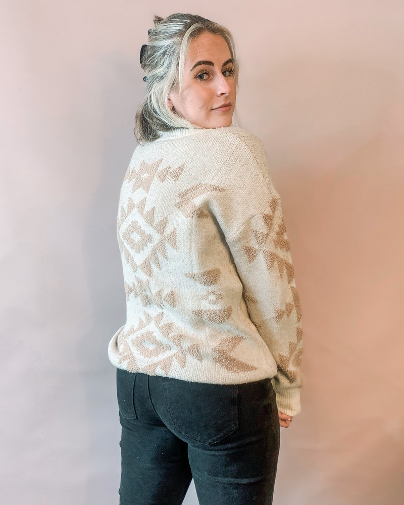 Kody Sweater